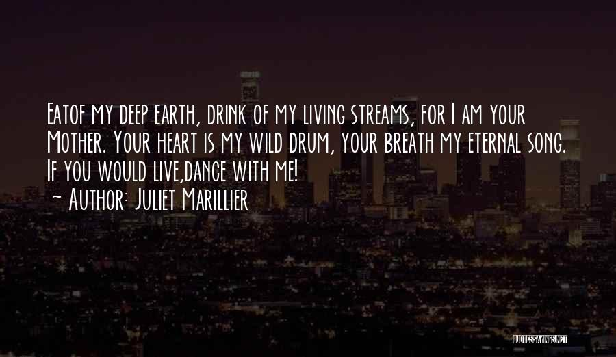 Can't Live Without Mother Quotes By Juliet Marillier