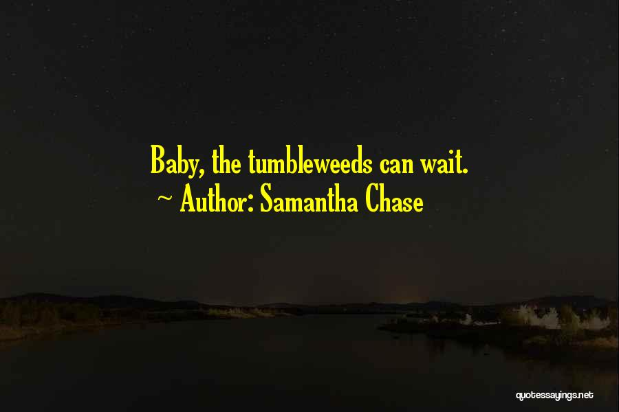 Can't Wait To Have My Baby Quotes By Samantha Chase