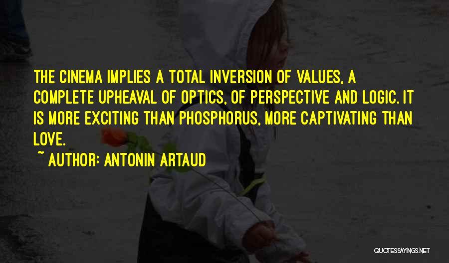 Captivating Quotes By Antonin Artaud