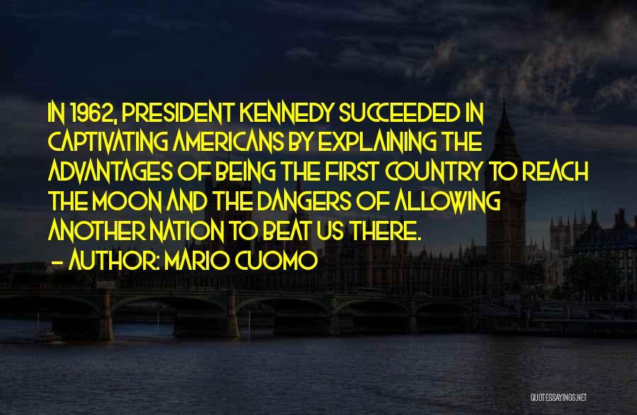 Captivating Quotes By Mario Cuomo