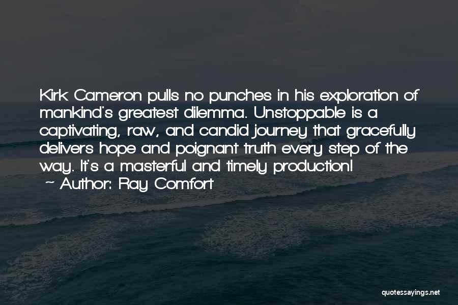 Captivating Quotes By Ray Comfort