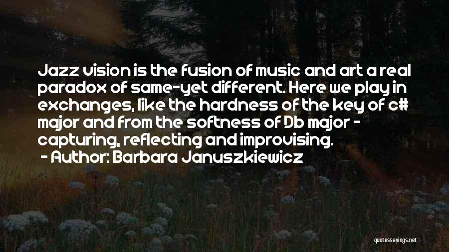 Capturing Self Quotes By Barbara Januszkiewicz