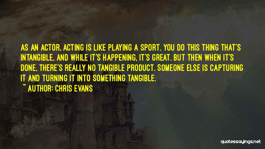 Capturing Self Quotes By Chris Evans