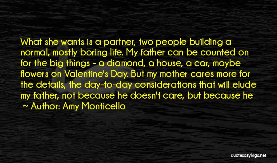 Car Care Quotes By Amy Monticello