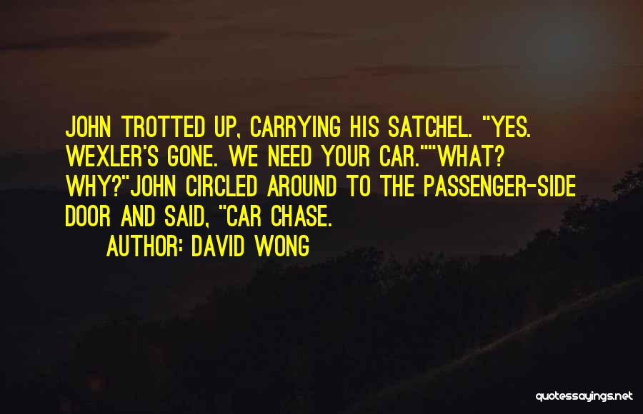 Car Carrying Quotes By David Wong