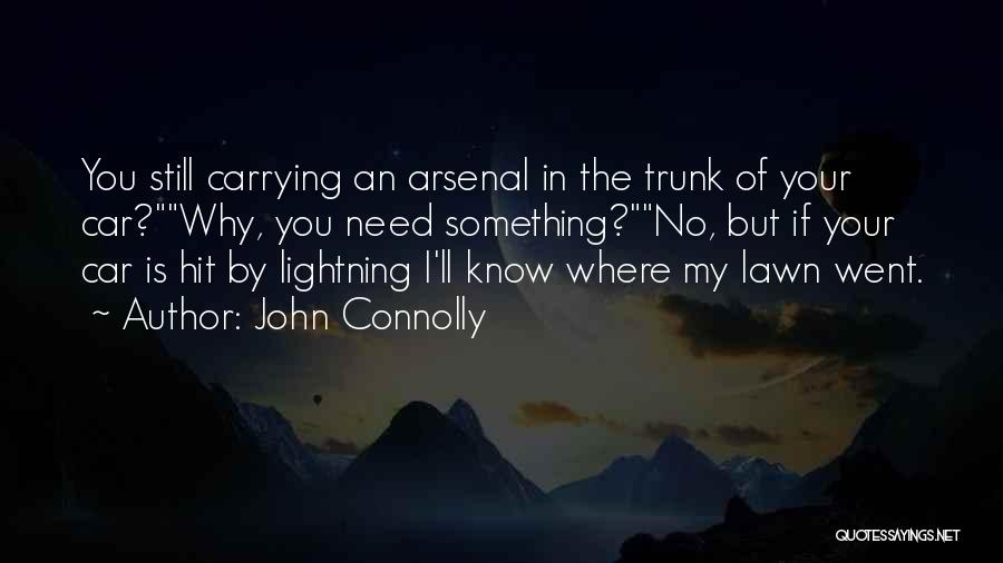 Car Carrying Quotes By John Connolly