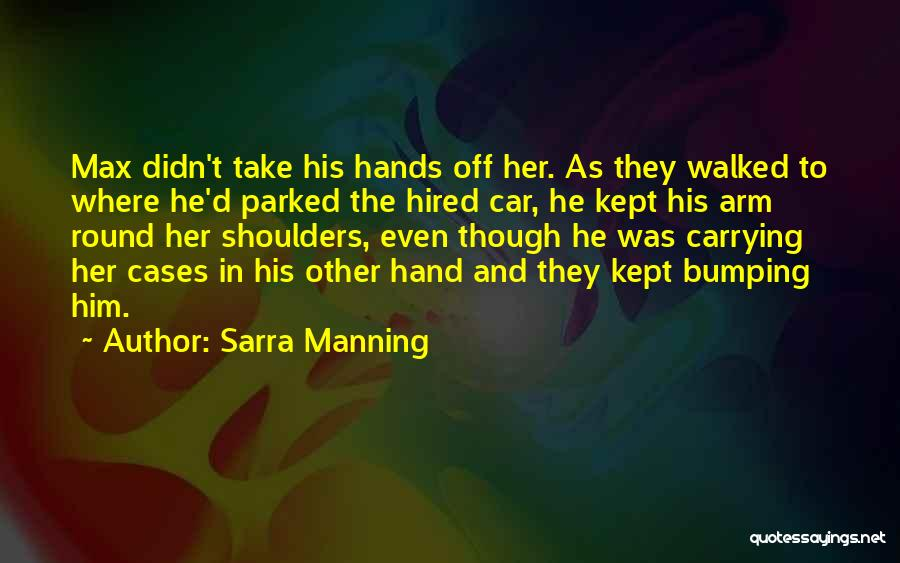 Car Carrying Quotes By Sarra Manning
