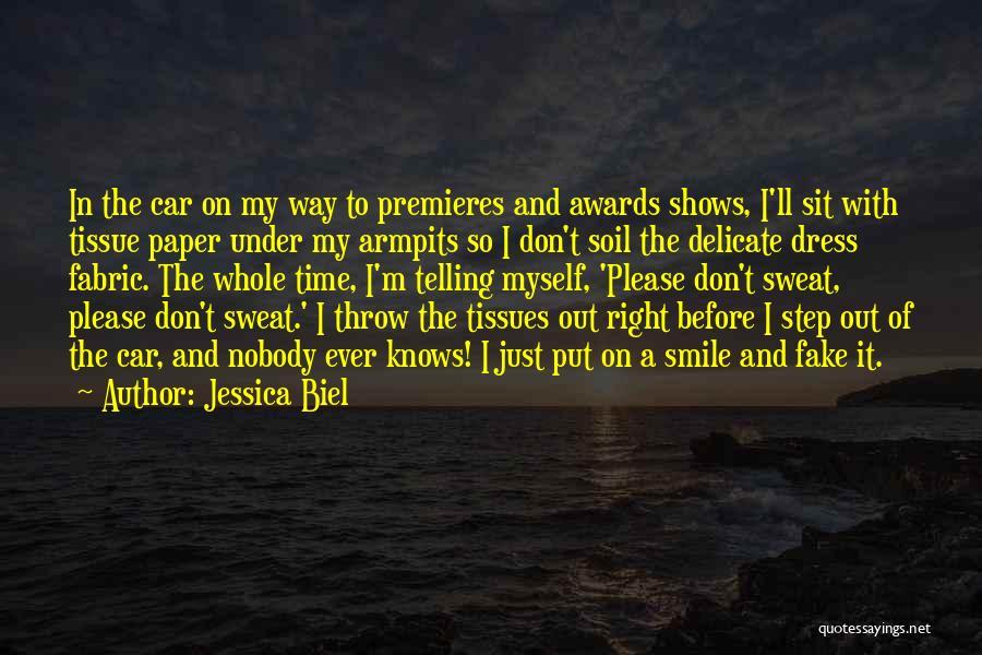 Car Shows Quotes By Jessica Biel