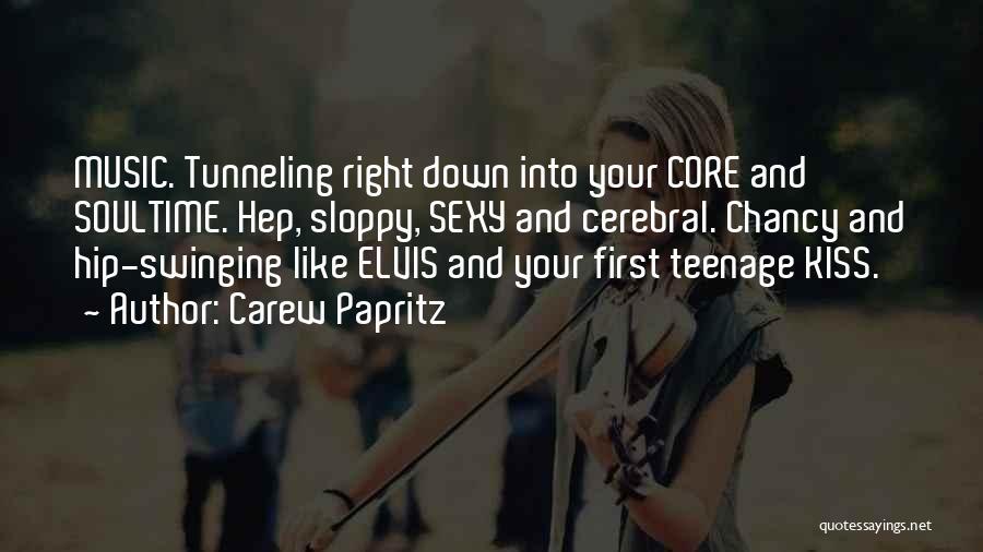 Carew Papritz Quotes 2023414