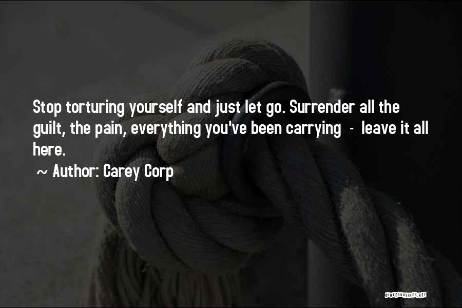 Carey Corp Quotes 2094036
