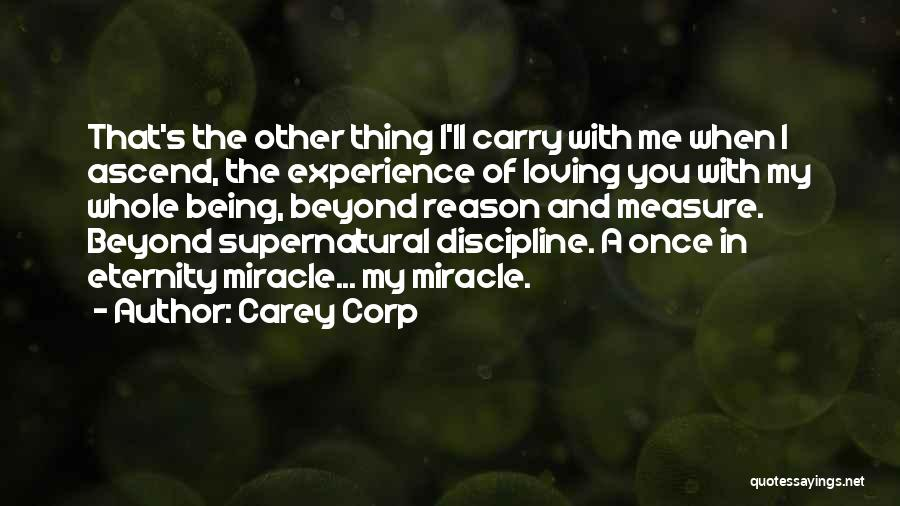 Carey Corp Quotes 220124