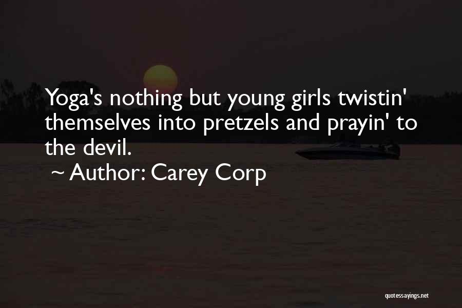 Carey Corp Quotes 2246628