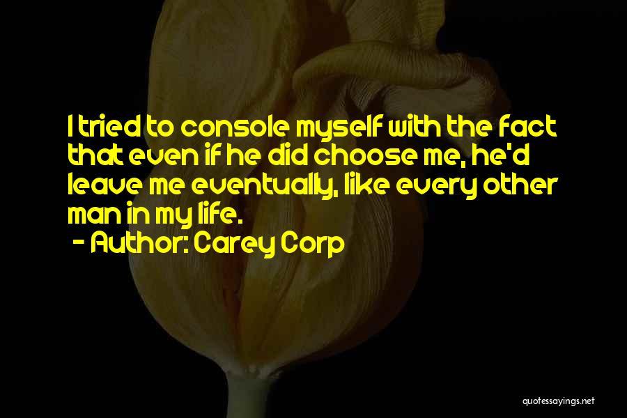 Carey Corp Quotes 832073