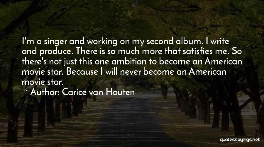 Carice Van Houten Quotes 1112652