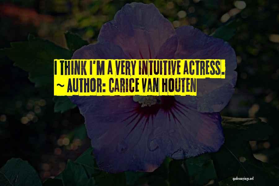 Carice Van Houten Quotes 1491425