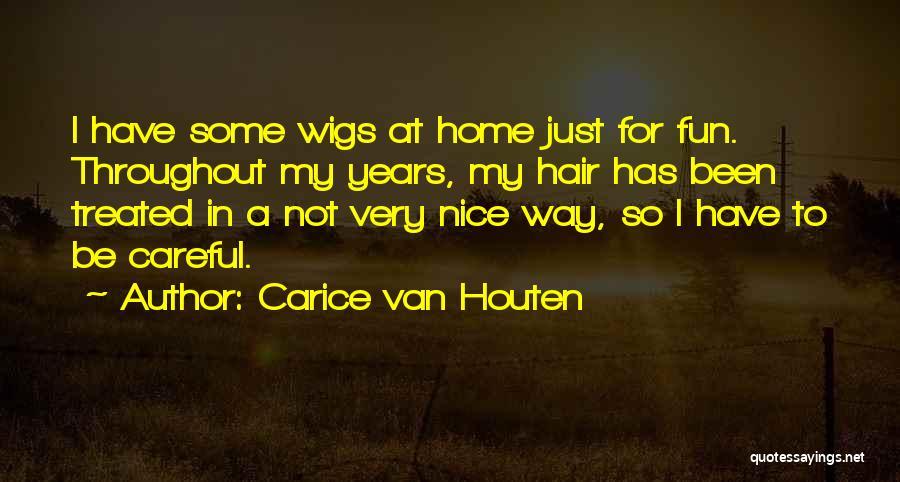 Carice Van Houten Quotes 1930951