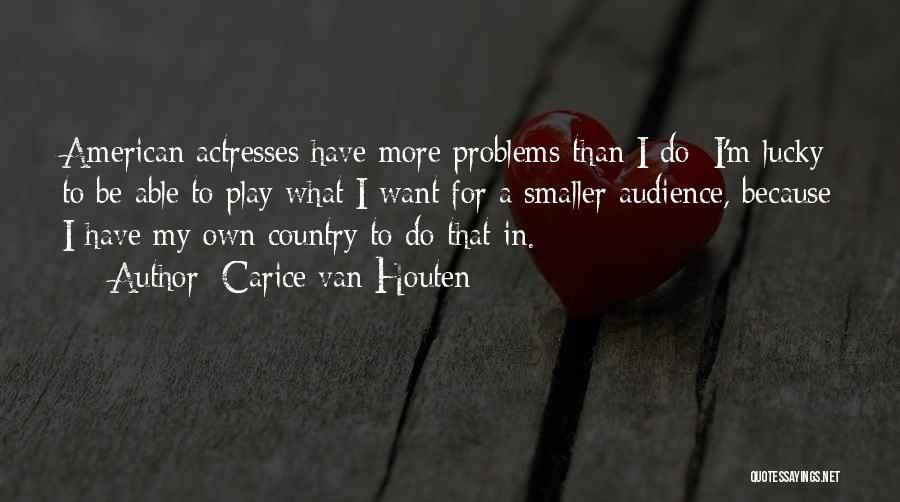Carice Van Houten Quotes 1952750