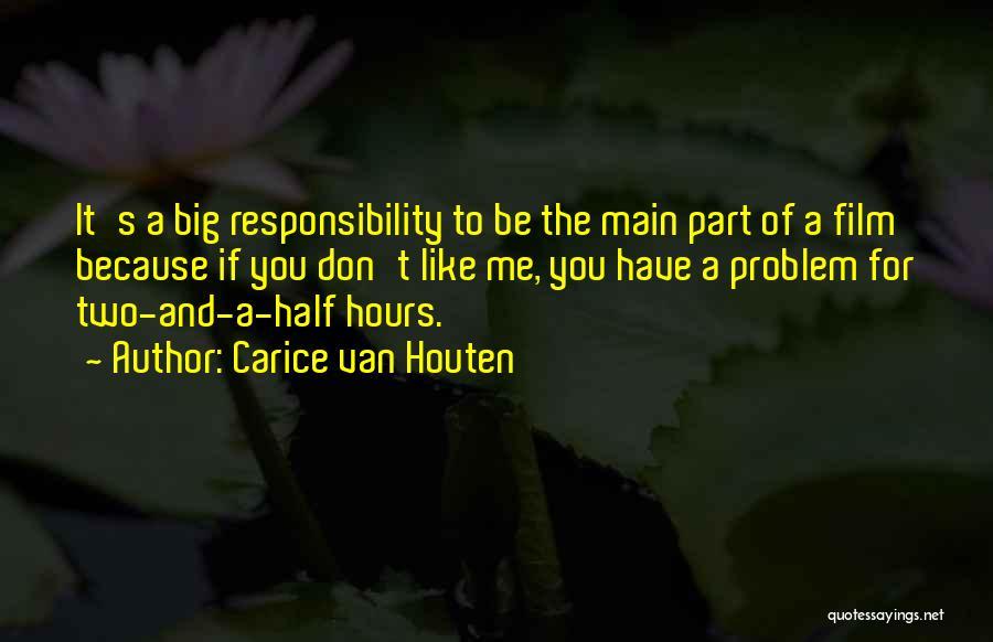 Carice Van Houten Quotes 1970045
