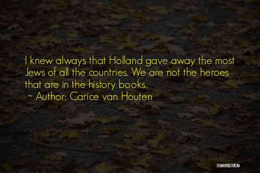 Carice Van Houten Quotes 2085117