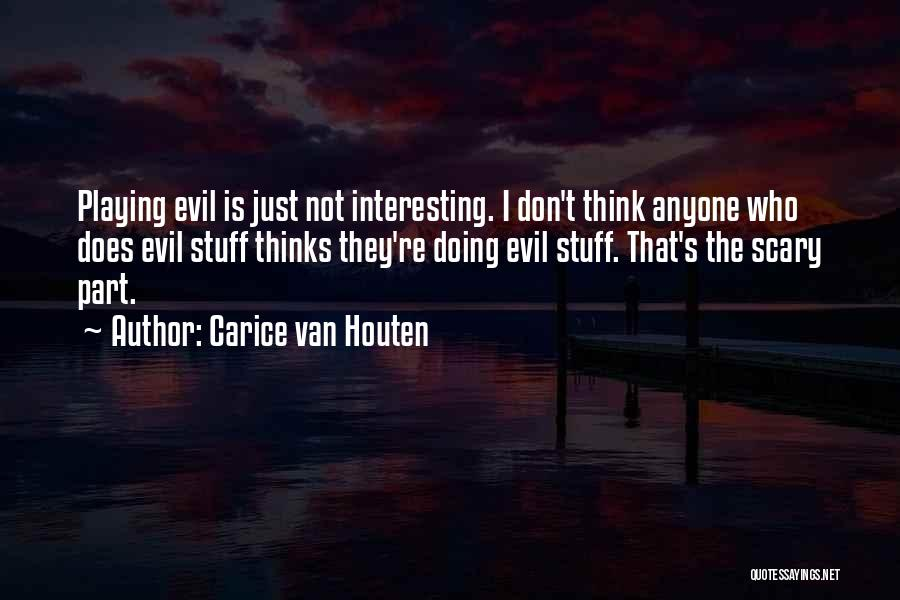 Carice Van Houten Quotes 2109166