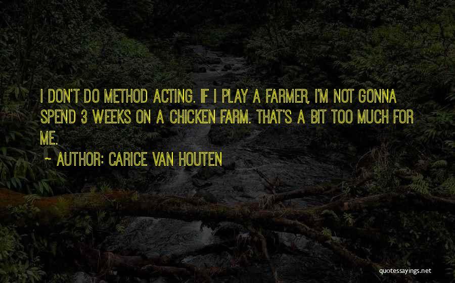 Carice Van Houten Quotes 2152845