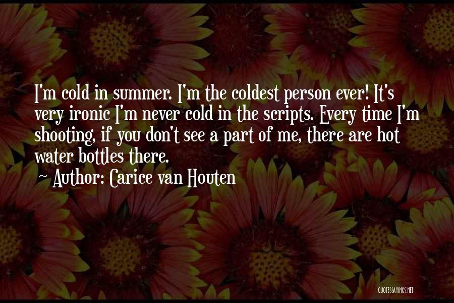 Carice Van Houten Quotes 250606