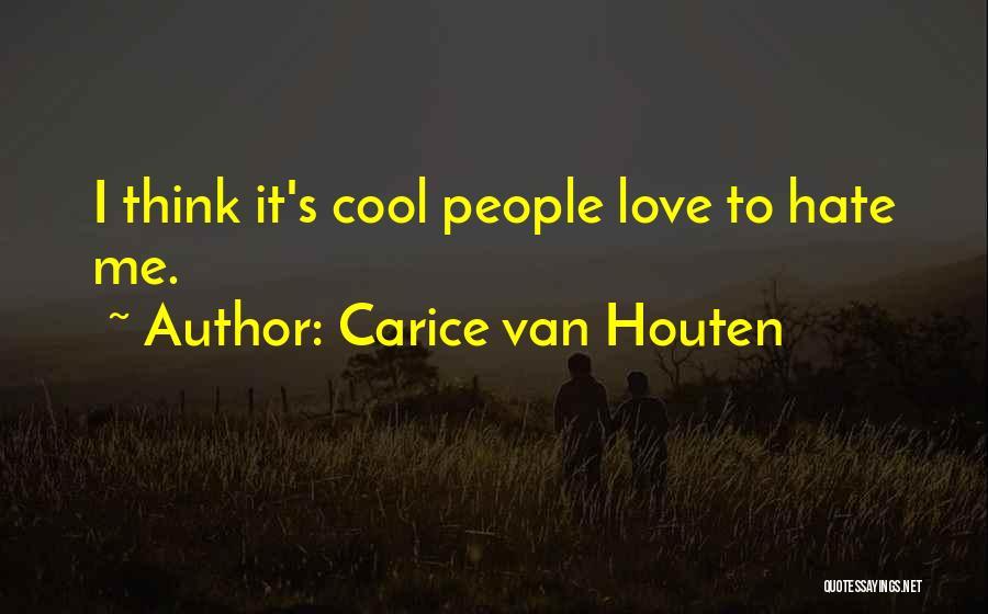 Carice Van Houten Quotes 374209