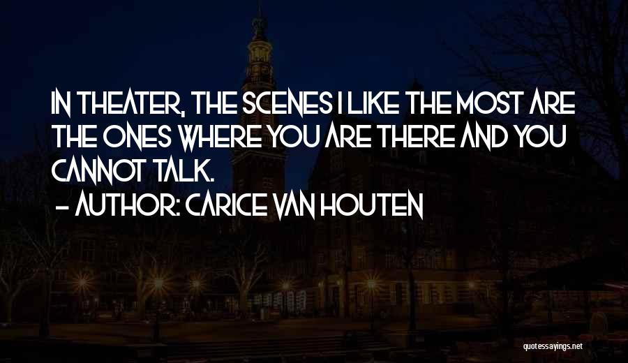 Carice Van Houten Quotes 667412