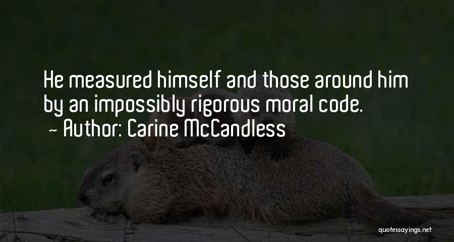Carine McCandless Quotes 1408374