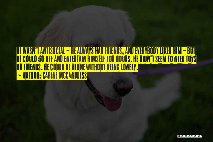 Carine McCandless Quotes 1619619