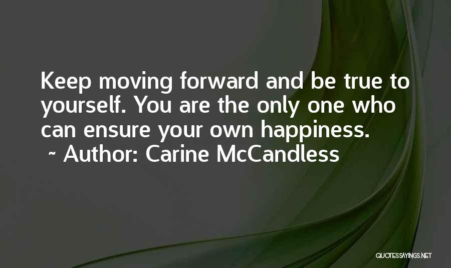Carine McCandless Quotes 394692