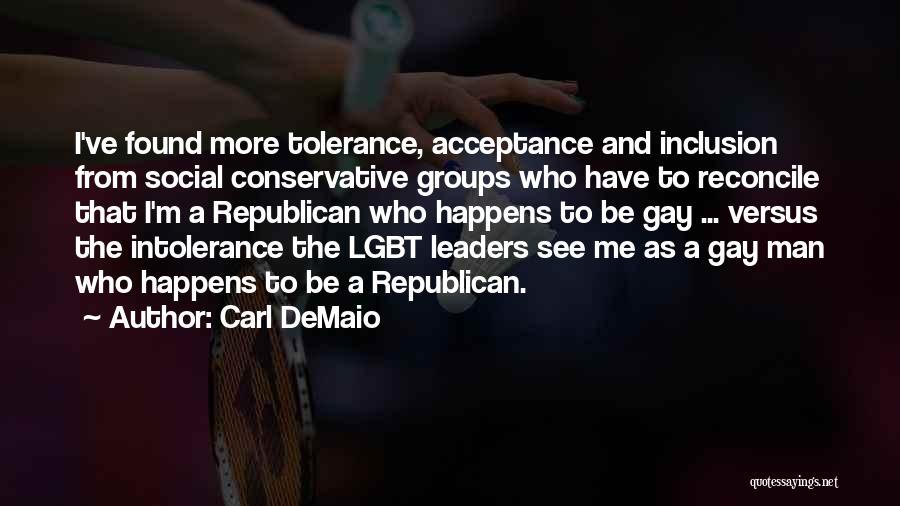 Carl DeMaio Quotes 1577514