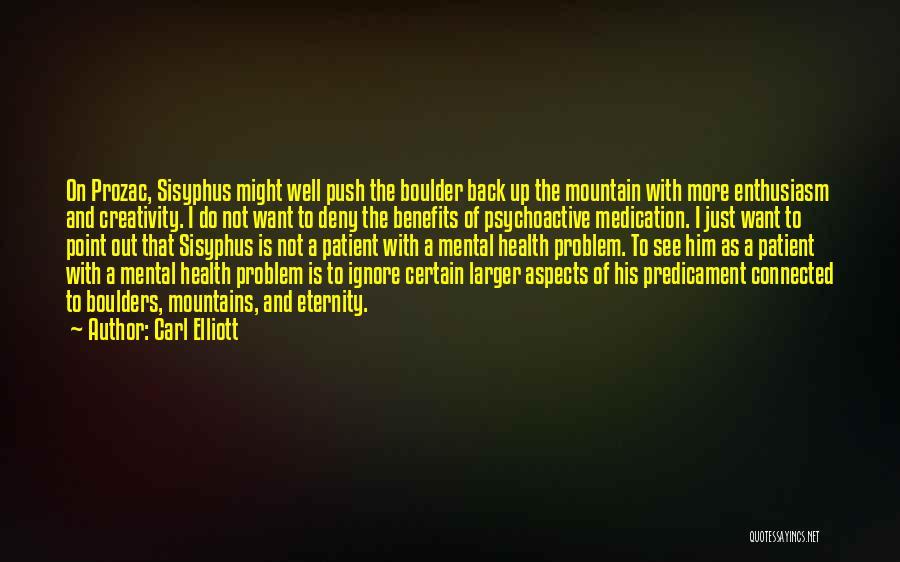 Carl Elliott Quotes 1832226