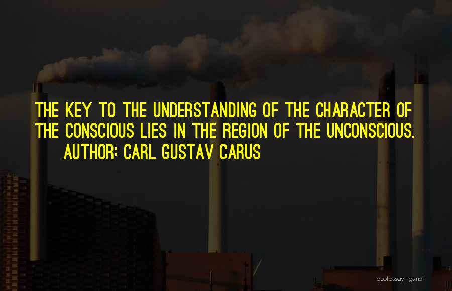 Carl Gustav Carus Quotes 1401817