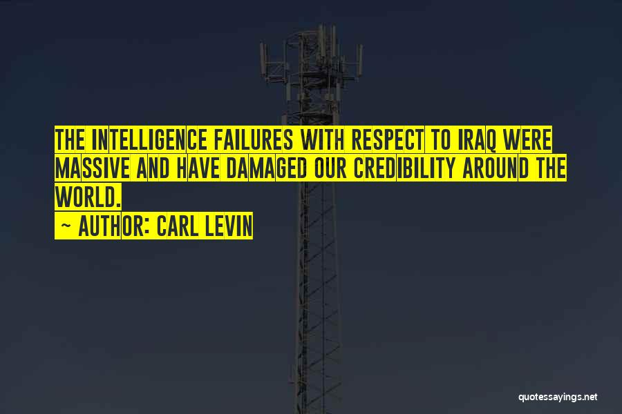 Carl Levin Quotes 1074383