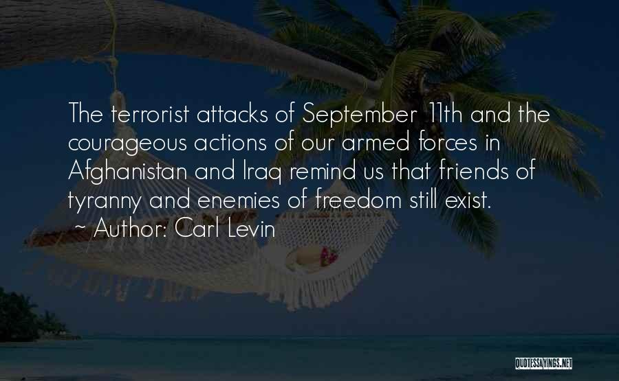 Carl Levin Quotes 1337902