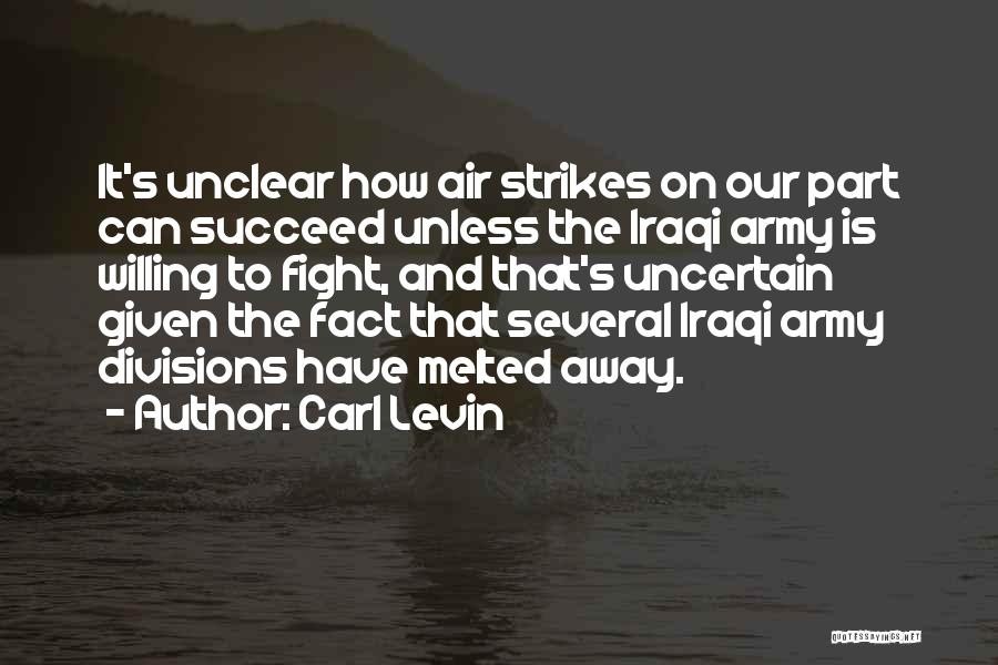 Carl Levin Quotes 1443164
