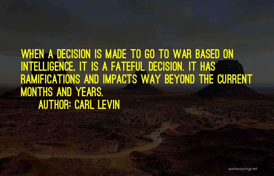 Carl Levin Quotes 1726197
