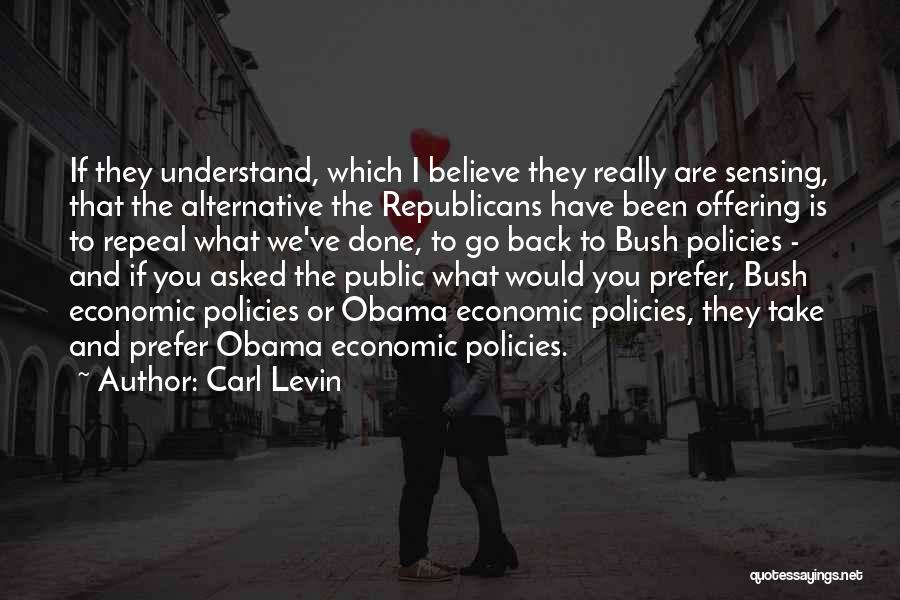Carl Levin Quotes 1931070