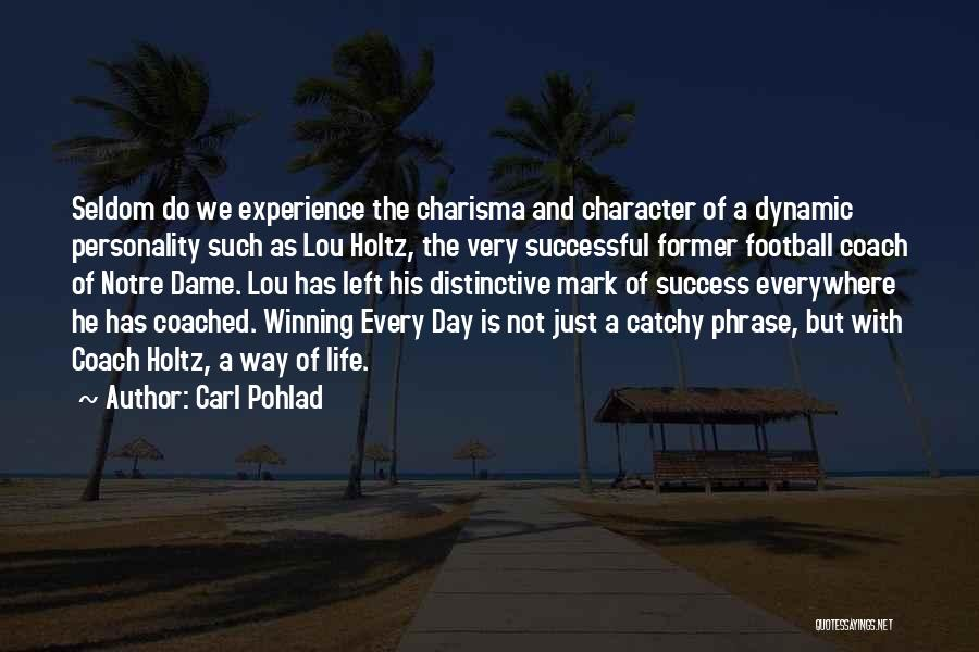 Carl Pohlad Quotes 1598882