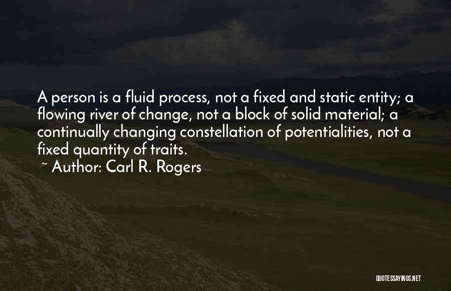 Carl R. Rogers Quotes 1394442