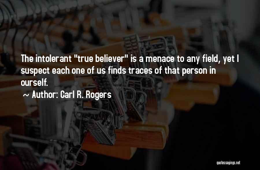 Carl R. Rogers Quotes 1595982