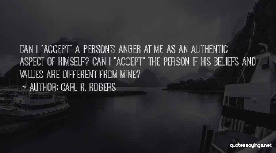 Carl R. Rogers Quotes 1791276