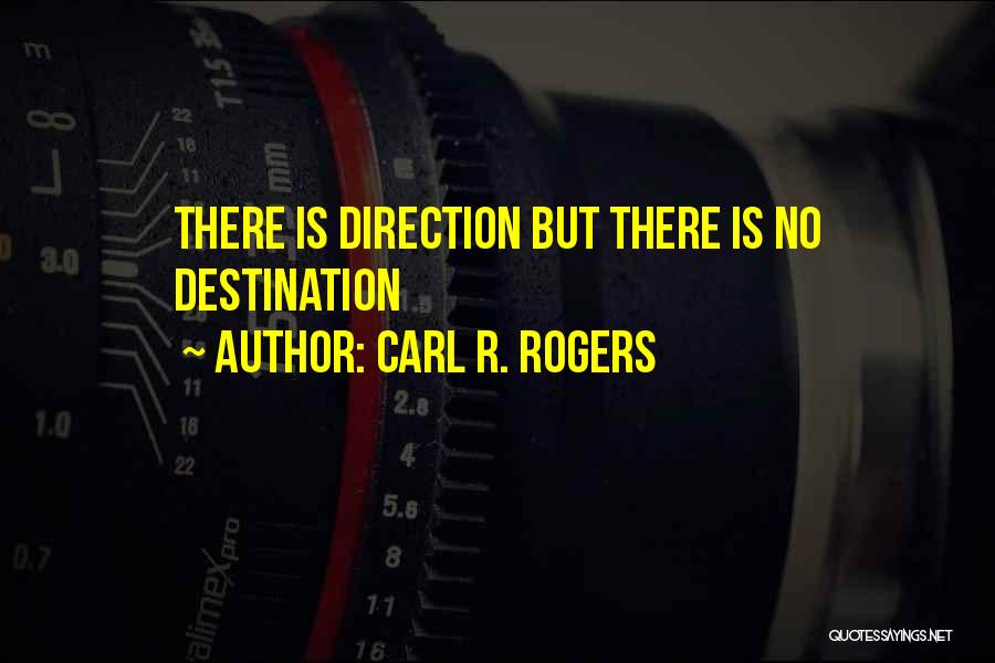 Carl R. Rogers Quotes 1856535