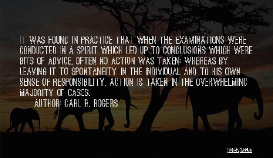 Carl R. Rogers Quotes 1925690