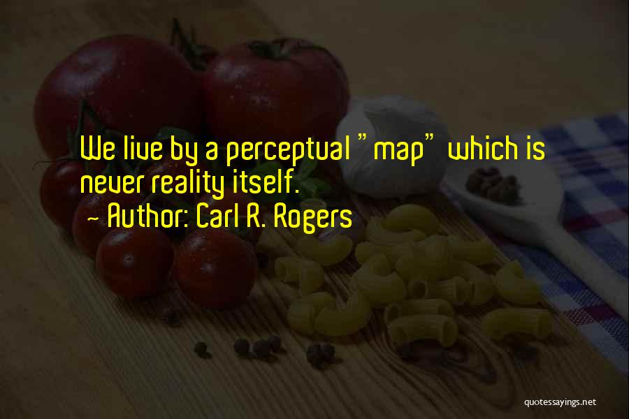 Carl R. Rogers Quotes 1982101