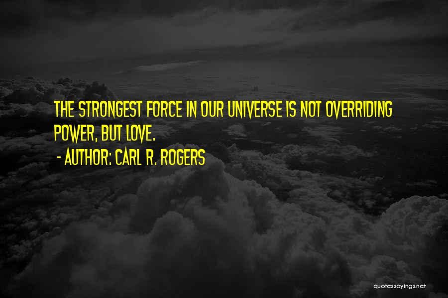 Carl R. Rogers Quotes 2103193