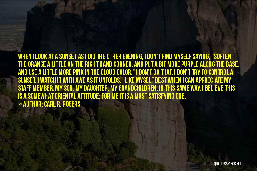 Carl R. Rogers Quotes 302511