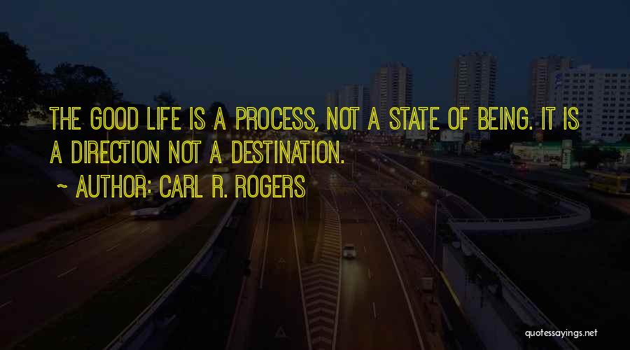 Carl R. Rogers Quotes 468199