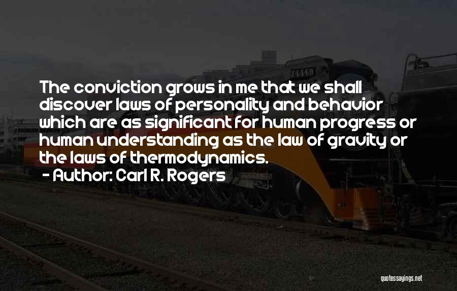 Carl R. Rogers Quotes 647100